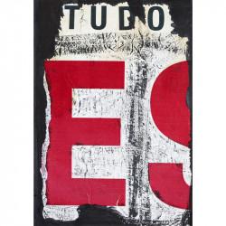 """""""Tudo es"""" - Jérémie BOUILLON"""