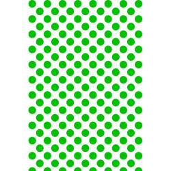 Pois - Vert