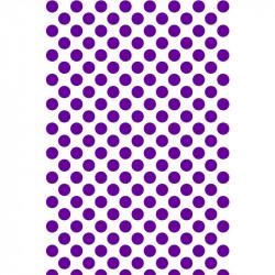 Petits pois - Violet