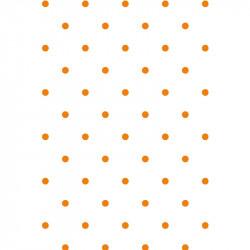 Petits pois - Orange